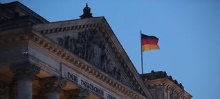 85.000 Deutsche mit Behinderung dürfen nicht wählen - das soll sich jetzt schnell ändern