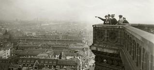 100 Jahre Groß-Berlin - Als Berlin zur drittgrößten Stadt der Welt wurde