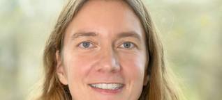Nadine Gogolla aus Hamm: Vom Galli ans Max-Planck-Institut