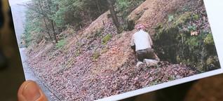 """Riesenhöhle in NRW entdeckt - """"Windloch"""" ein Jahrhundertfund"""