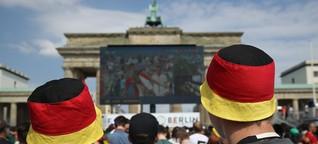 Fußball-WM: Deutschland im Angebot
