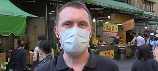 Coronakrise: Warum Taiwan weniger Virus-Tote als Deutschland hat