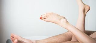 Pille, Kondome, Sensiplan, Diaphragma: Verhütung geht beide an