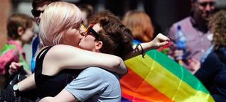 """Queere Iren: """"Irland ist so tolerant und offen wie nie"""""""