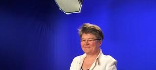 Gendern im Fernsehen: Recherche und Dreh  | genderleicht.de