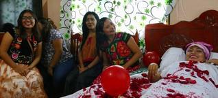 Die Töchter des Matriarchats