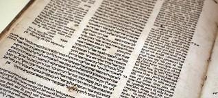 """Ein """"iranischer Talmud"""""""