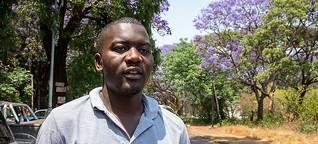 Simbabwe: 40 Jahren nach Unabhängigkeit noch immer keine Freiheit