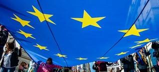 Was die umstrittenen Corona-Bonds für Europa bedeuten