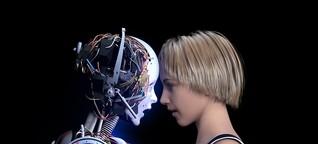 Soziale Medien: Wie Menschen zu Bots werden