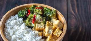 Was sind die nachhaltigsten Fleischalternativen?
