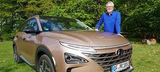 Hyundai Nexo: Ohne Zukunft in Deutschland
