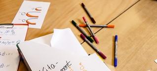 Partizipation in der Kita: Die Kinder bestimmen