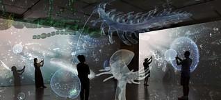 Zukunft im Museum - Die Vienna Biennale 2019