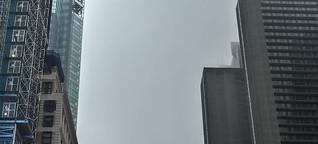 New York und Covid-19
