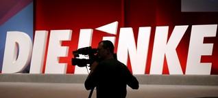 Rot-Rot-Grün oder Opposition - Die Linkspartei in der Selbstfindungs-Schleife