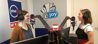 Digitalisierung & Ethik | Radio NJOY 91.3FM [