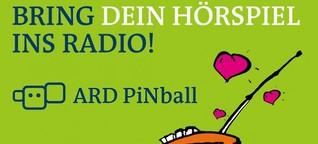 Kurzstrecke 56 / Die mit Dinkel / ARD Pinball Gewinnerin