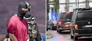 Mordfall Lübcke: Die Waffen des Stephan E.