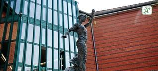 Nach Urteil gegen Asylbewerber: Richter verunglimpft
