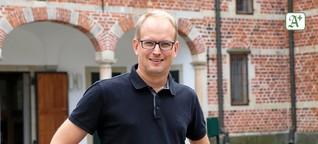 """Reinbeks Bürgermeister: """"Schuldenstand springt in die Höhe"""""""