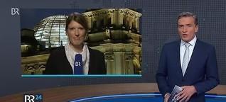 Union und SPD einigen sich beim Familiennachzug