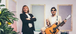 Junge Künstler in der Krise: Sie standen kurz vor dem Durchbruch, dann kam Corona