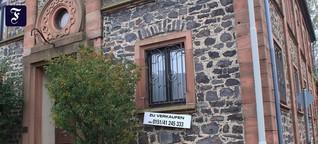 Drama um alte Synagoge: Steinherz