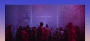 Bruchstelle: Warum Clubkultur jetzt Unterstützung braucht (DJ LAB)