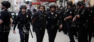 Polizeigewalt in den USA: Mehr als Rassismus