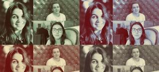 Bulgarien: Junge Frauen und Männer flüchten aus der Heimat