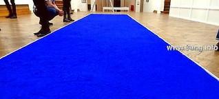☛ Yves Klein – groß als Provokateur | Museumstipp