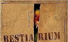 ✍ Bestiarium – Zeugnisse ausgestorbener Tierarten | Naturbuch