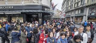 Luzerns Tourismusdirektor Marcel Perren: «Nach Corona wird es weniger Gruppenreisen geben»