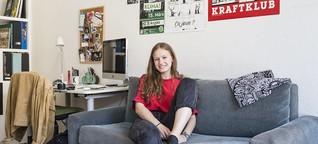 Der Hausbesuch: Politisiert bis in die Haarspitzen