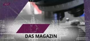 KURT - Das Magazin: Das geheimnisvolle Gehirn
