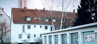 ARD Börse: Dubiose Geschäfte eines Immobilienentwicklers