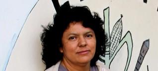 """Caso Berta Cáceres: """"Nadie puede decir que no lo sabía"""""""