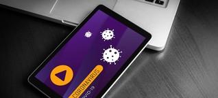 Corona Data Stories 1: Die neue Corona-Generation Online