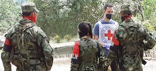 Kolumbien: ELN weiter zu Friedensgesprächen bereit