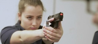Die Polizeiklasse: Doku-Serie / Kontrovers / BR24