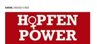 Interviewsammlung: Frauen im Bierbusiness
