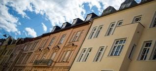 SPD stellt realen Mietspiegel für München vor