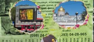Ukraine: Der große Bluff