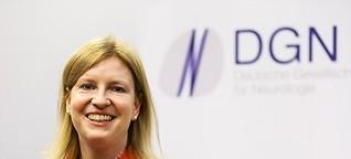 Wissenschaftlerin aus Leidenschaft: Christine Klein im Interview