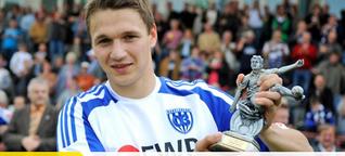 Daniel Frahn : footballeur cherche seconde chance (SoFoot.com)