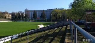 Lichtenberg 47, le club qui a survécu à la Stasi (SoFoot.com)