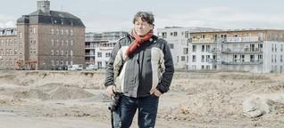 Verurteilter Blogger Hardy Prothmann: Noch lange nicht am Boden