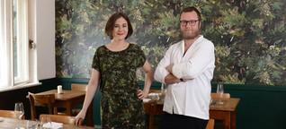 """Kochen für Helden: """"Wir wollten das Essen unter die Leute bringen"""" - Capital.de"""
