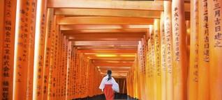 Shintoismus - Auf dem Weg der Götter